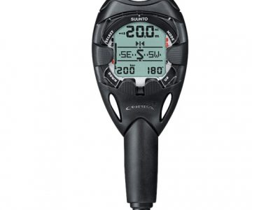 Suunto Cobra3 Black