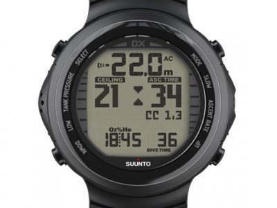 Suunto DX With USB
