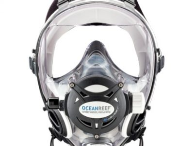 227f21e4f6f Ocean Reef G.Divers Mask With G.S.M.