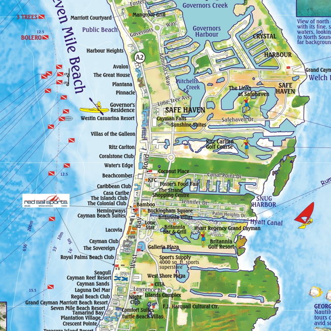 Cayman Islands Fishing Trips