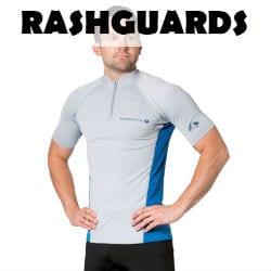 Rashguards