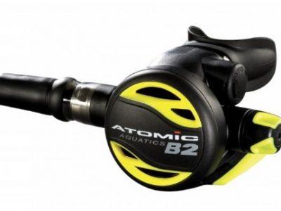 Atomic B2