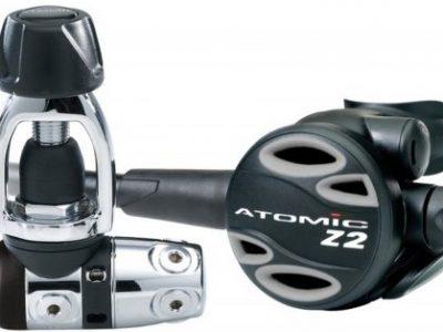 Atomic Z2