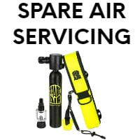 spare air servicing