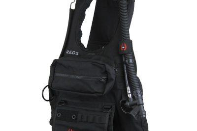 Hollis R.E.D.S Backmount