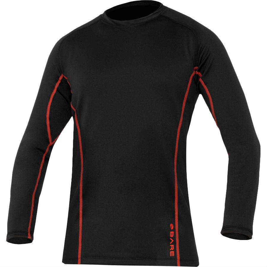 f8266c67c1e Home   Exposure Gear   Undergarments   BARE Ultrawarmth Base layer Top Mens