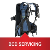 BCD SERVICING