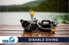 DISABLE DIVING