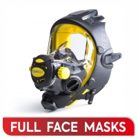 Full Face Masks