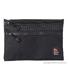 DIVE RITE DIVERS 2 ZIP POCKET