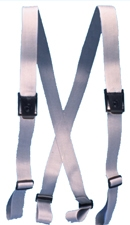 WEIGHT HARNESS HD BLACK