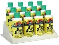 SINK THE STINK 4 OZ. ELIMINATES EQUIPMENT ODORS & BACTERIA