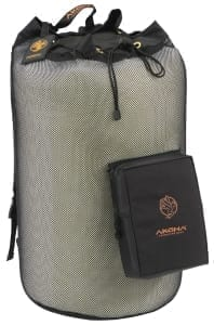 AKONA MESH BACKPACK