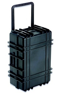 UK 1127 CASE W/ WHEELS(28.8 L x 20.1 W x 12.2 D inches)