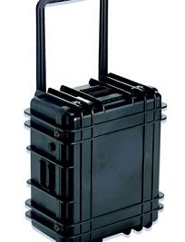 UK 1122 CASE, WHEELS(23.8 L x 20.1 W x 12.2 D inches)