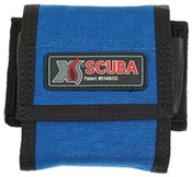 XS SCUBA WEIGHT POUCH SINGLE