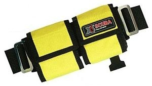 XS SCUBA WEIGHT BELT 6 POCKET