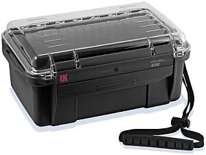 ULTRA BOX 408 PADDED 9.11 L x 5.9 W x 4.25 D inches