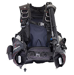 Sherwood Avid BCD (Rental) Limited Sizes & Quantites Available (1 Year Warranty)