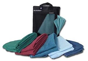 MICROFIBER TOWEL 20 X 40