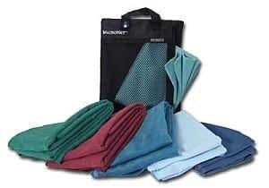 MICROFIBER TOWEL 35 X 62