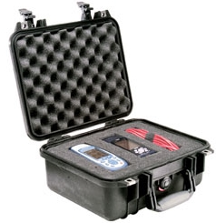 "PELICAN HARD CASE(11.81"" x 8.87"" x 5.18"")"