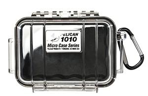 """PELICAN 1010 MICRO CASE(4.37"""" x 2.87"""" x 1.68"""")"""
